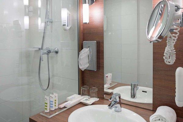 Hotel Mercure Graz City - фото 7