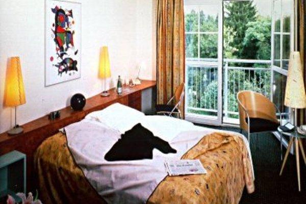 Star Inn Hotel Premium Graz, by Quality - фото 22