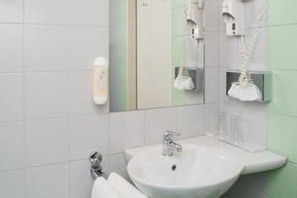 Star Inn Hotel Premium Graz, by Quality - фото 10