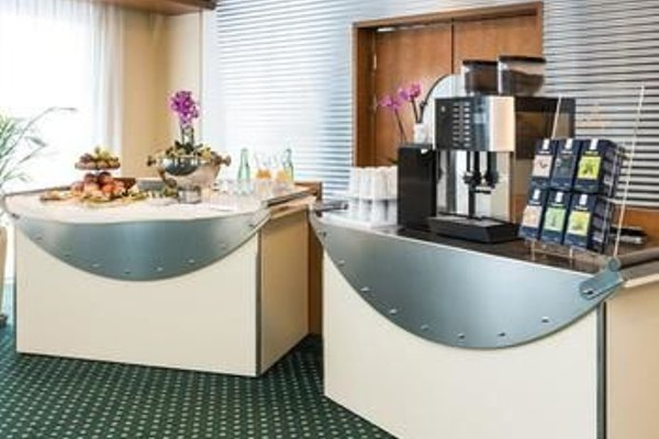 Star Inn Hotel Premium Graz, by Quality - фото 15