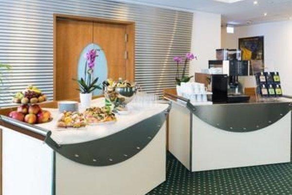 Star Inn Hotel Premium Graz, by Quality - фото 16