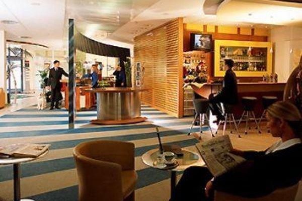 Star Inn Hotel Premium Graz, by Quality - фото 17