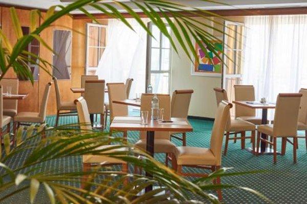Star Inn Hotel Premium Graz, by Quality - фото 5