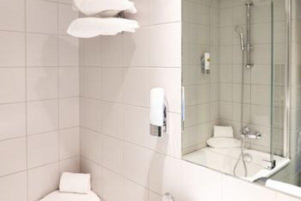 Star Inn Hotel Premium Graz, by Quality - фото 8