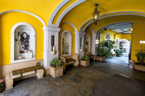 Отель Zum Dom - фото 15
