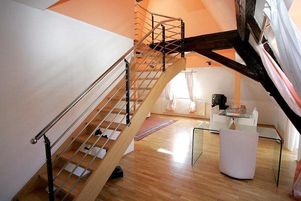 Отель Zum Dom - фото 17