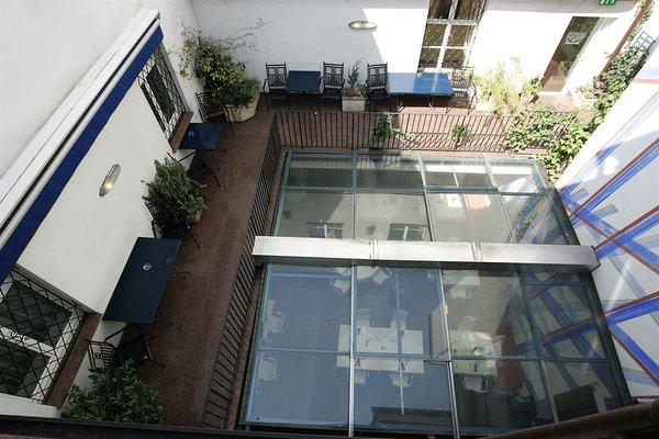 Отель Zum Dom - фото 18