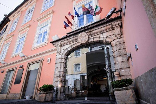 Отель Zum Dom - фото 21
