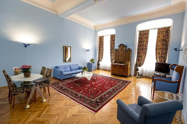 Отель Zum Dom - фото 5