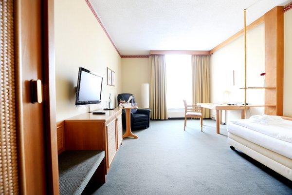 Wohlfuhlhotel Novapark - фото 35
