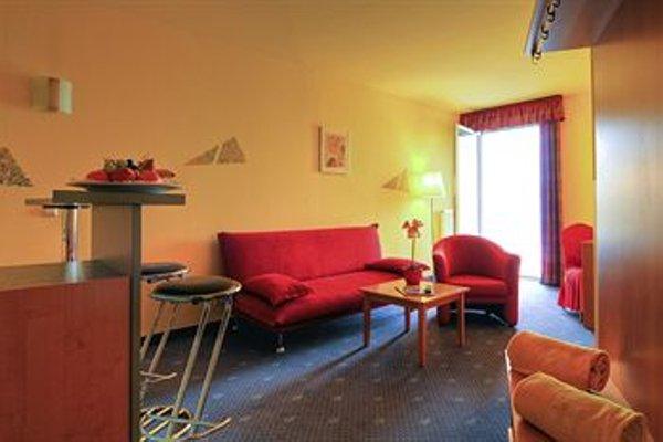 Wohlfuhlhotel Novapark - фото 7