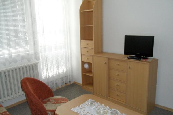 Hotel Sport - фото 47