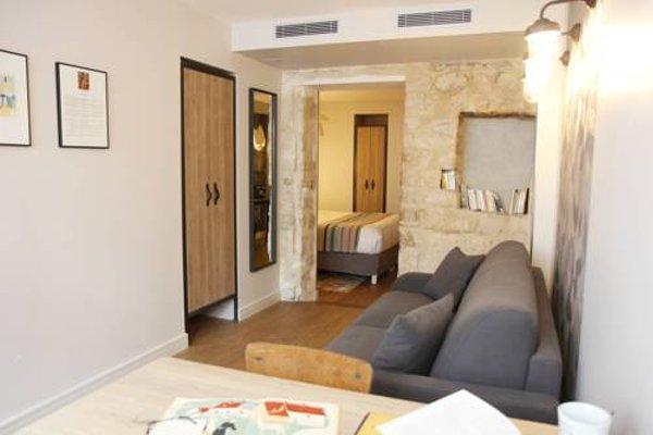 Comfort Hotel Montmartre Place du Tertre - 14