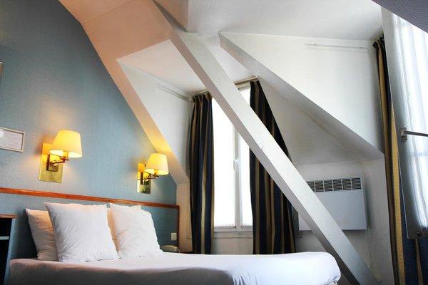 Comfort Hotel Montmartre Place du Tertre - 15