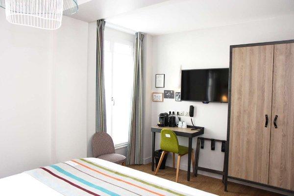 Comfort Hotel Montmartre Place du Tertre - 3