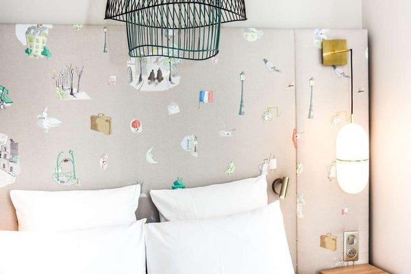 Comfort Hotel Montmartre Place du Tertre - 6