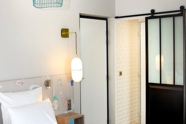 Comfort Hotel Montmartre Place du Tertre - 8