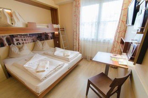 JUFA Hotel Graz - фото 3