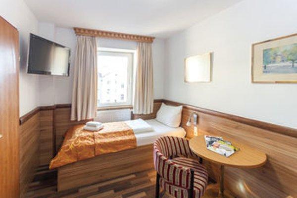 Centro Hotel Strasser - фото 29