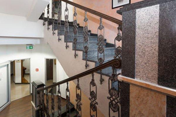 Centro Hotel Strasser - фото 18