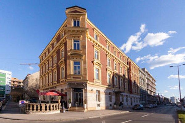 Centro Hotel Strasser - фото 22