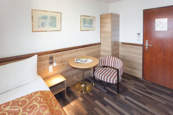Centro Hotel Strasser - фото 3