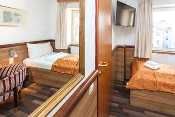 Centro Hotel Strasser - фото 4