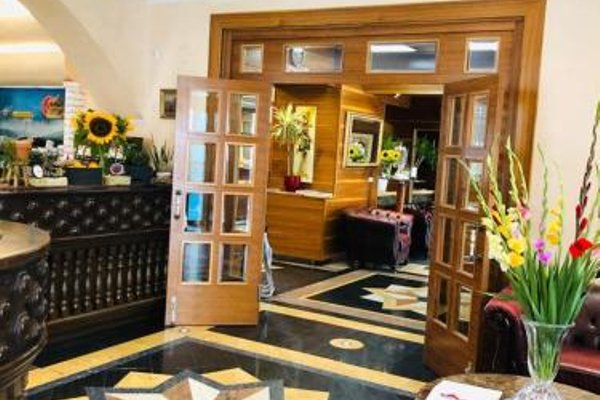 Centro Hotel Strasser - фото 8