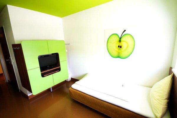 Greenrooms - фото 5