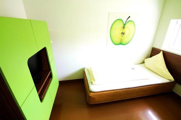Greenrooms - фото 6