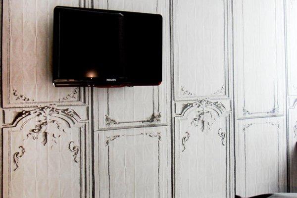 Comfort Hotel Davout Nation Paris 20 - фото 13