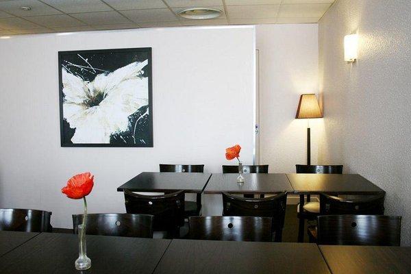 Comfort Hotel Davout Nation Paris 20 - фото 14