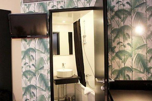 Comfort Hotel Davout Nation Paris 20 - фото 15