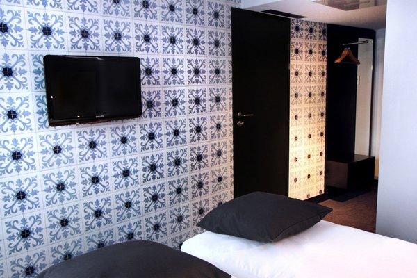 Comfort Hotel Davout Nation Paris 20 - фото 16
