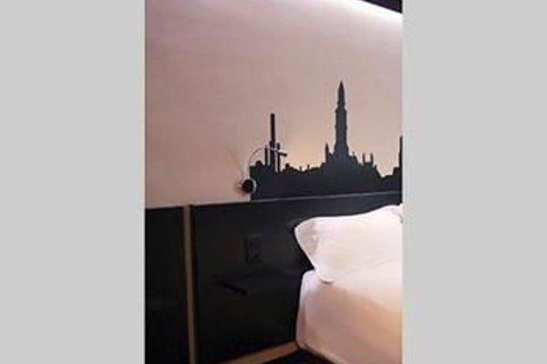 Comfort Hotel Davout Nation Paris 20 - фото 20