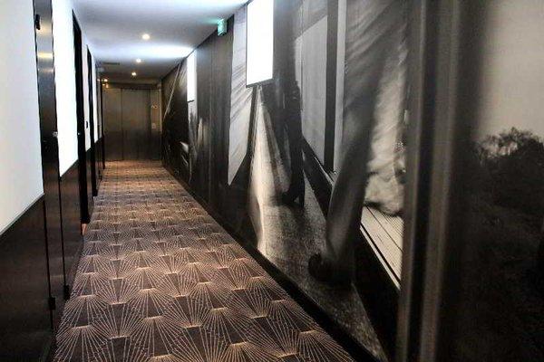 Comfort Hotel Davout Nation Paris 20 - фото 3