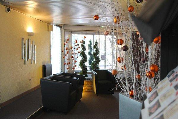 Comfort Hotel Davout Nation Paris 20 - фото 4