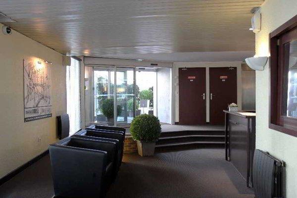 Comfort Hotel Davout Nation Paris 20 - фото 6