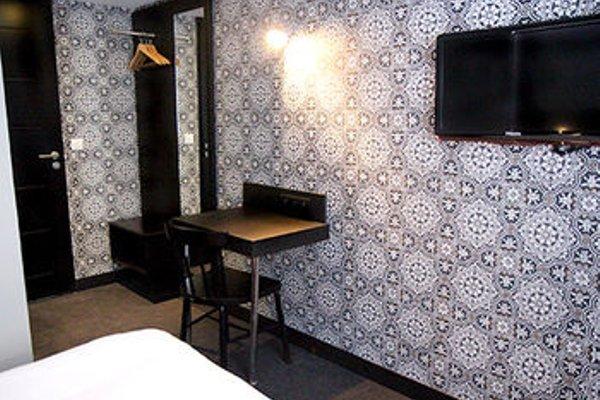 Comfort Hotel Davout Nation Paris 20 - фото 7