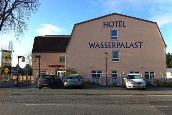 Wasser Palast - фото 21