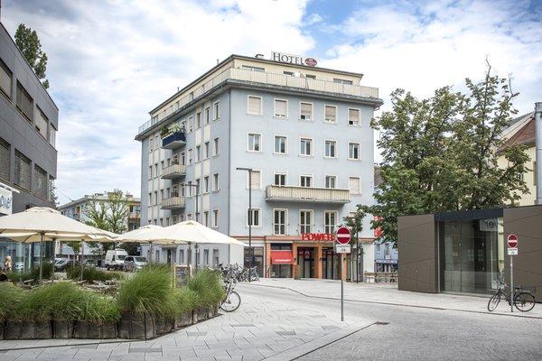 Hotel B&B Graz - фото 23