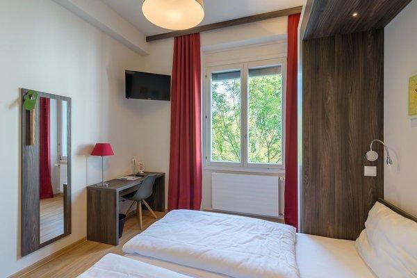 Hotel B&B Graz - фото 3