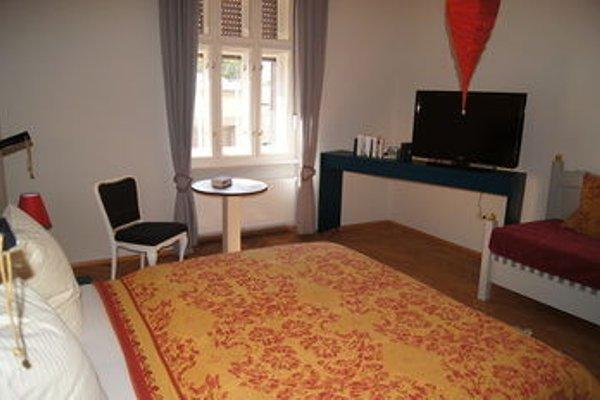 Altstadthaus Cityappartements - фото 5