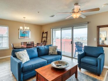 Гестхаус Navarre Beach Sunset Condo