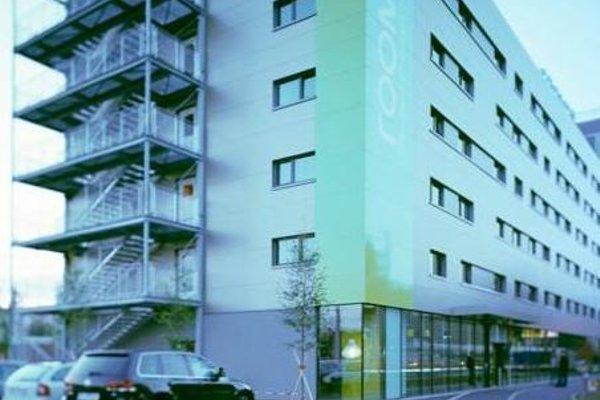 Roomz Graz - фото 23
