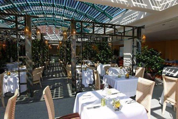Lefay Resort & Spa Lago Di Garda - фото 11