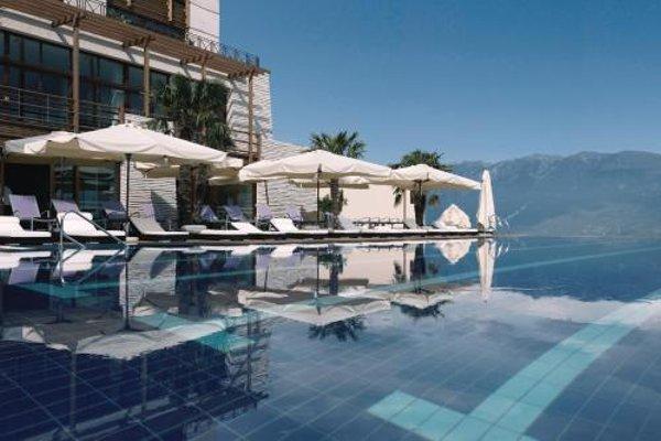 Lefay Resort & Spa Lago Di Garda - фото 22