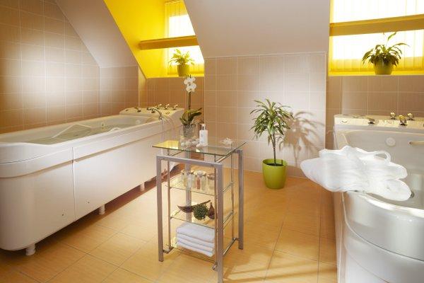 Clarion Hotel Spindleruv Mlyn - 10