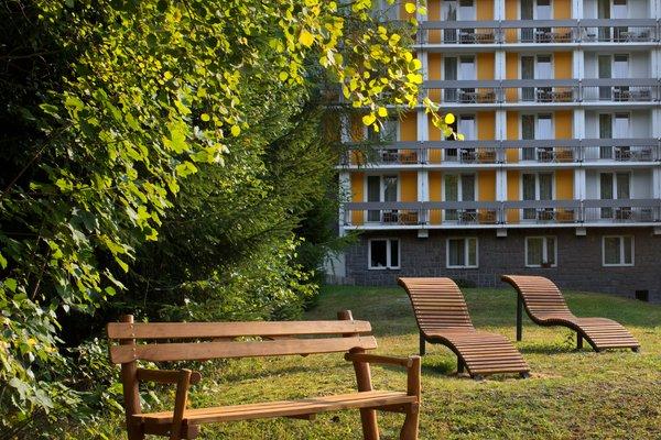 Clarion Hotel Spindleruv Mlyn - 19