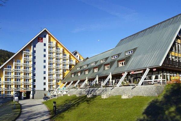 Clarion Hotel Spindleruv Mlyn - 21
